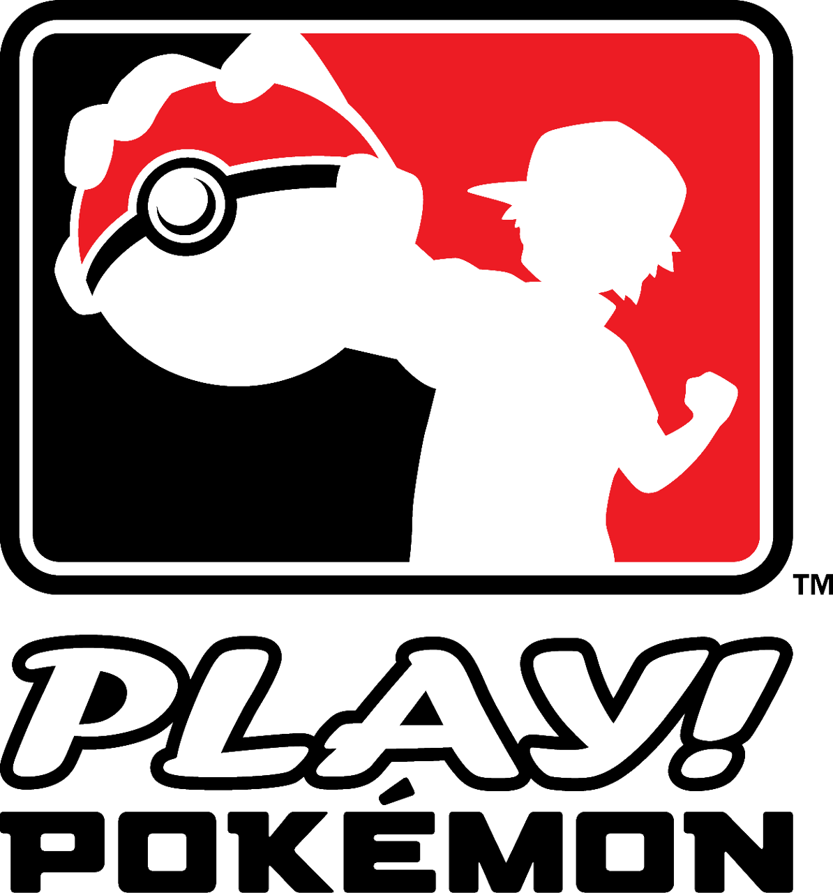pokemon play slogan logo #1438
