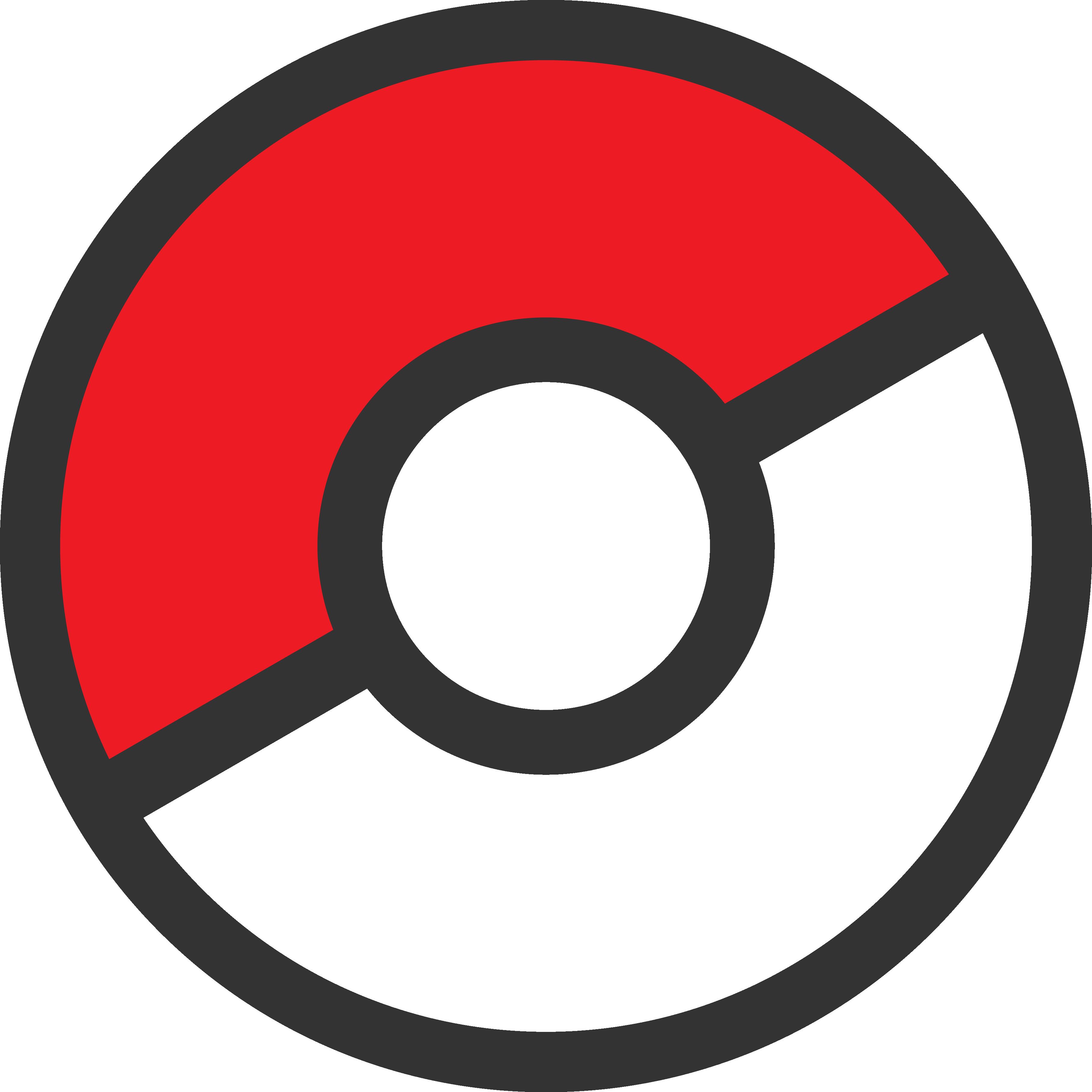 Pokemon Logo Png