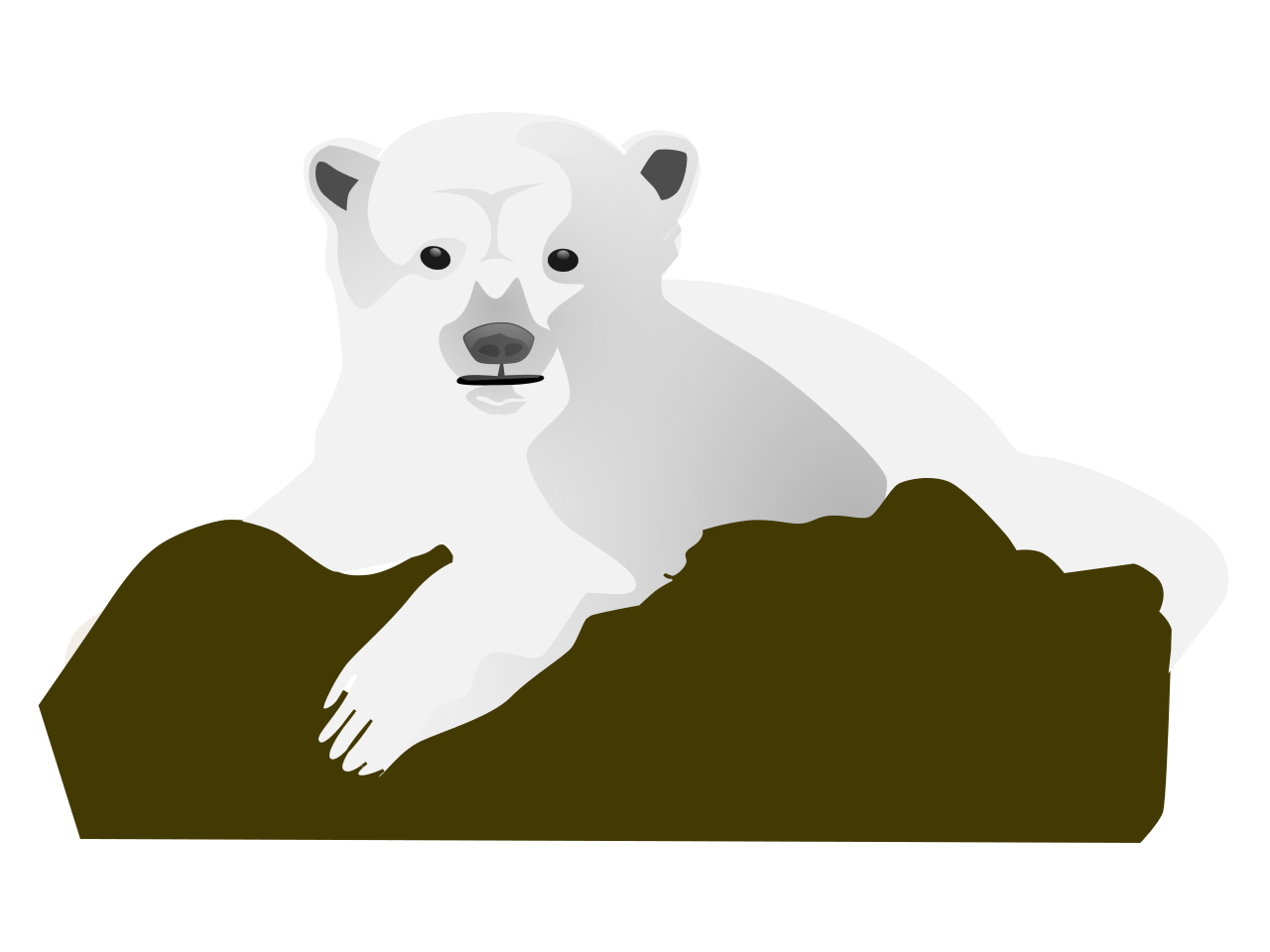 file polar bear clip art svg wikipedia #29869