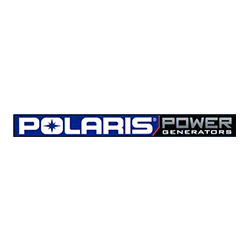 polaris power brand png logo #6459