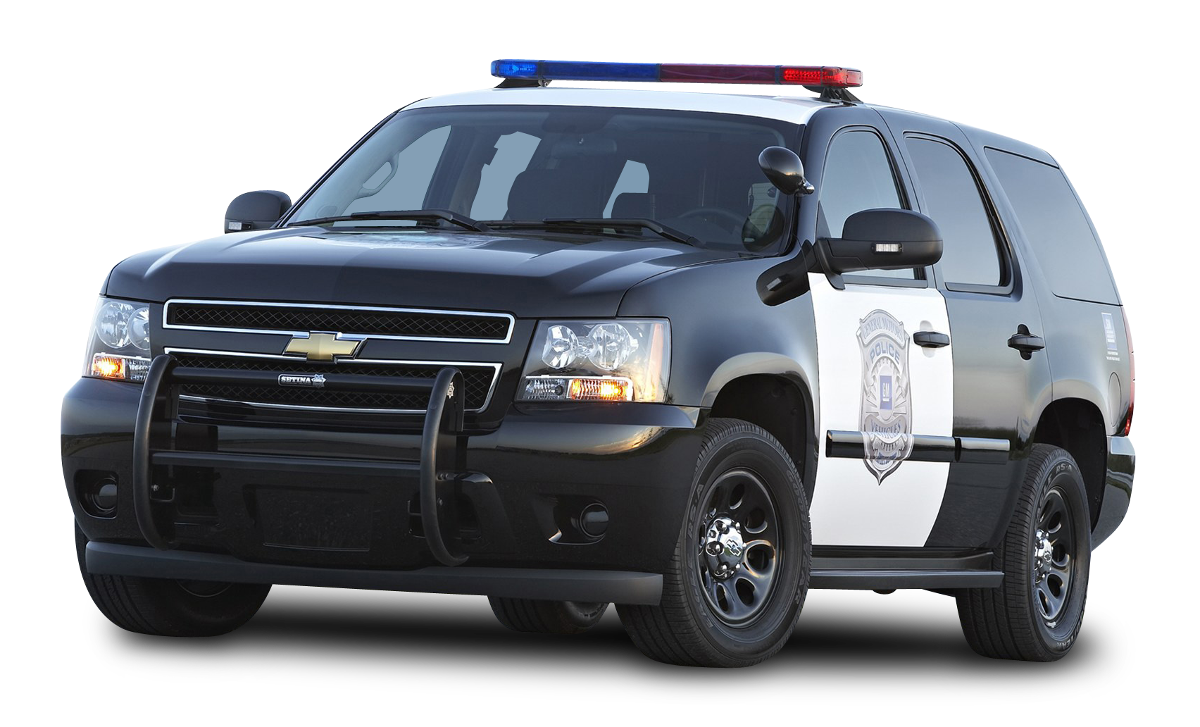 police car, black chevy tahoe police suv ppv car png image pngpix #23899