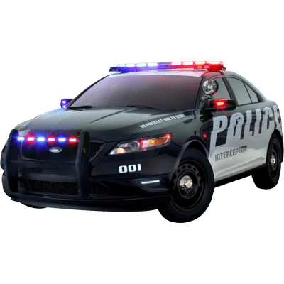police car, police truck front transparent png stickpng #23876