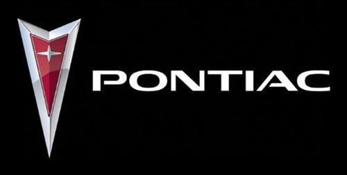 pontiac logo #298