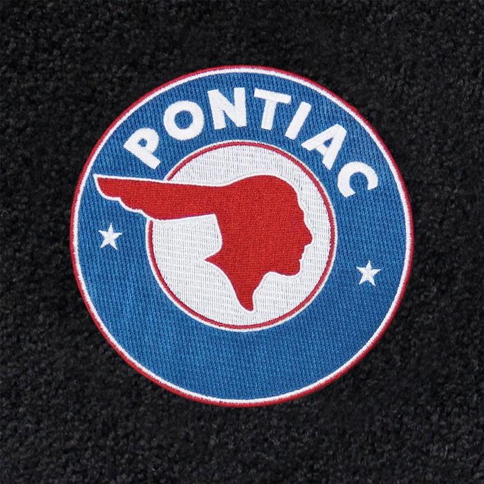 pontiac logo #301