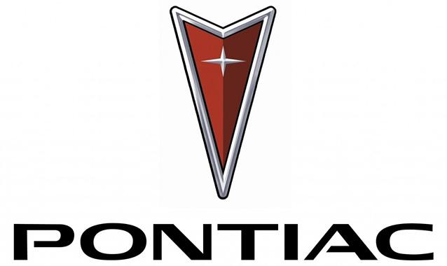 Pontiac Logo 302 Free Transparent Png Logos
