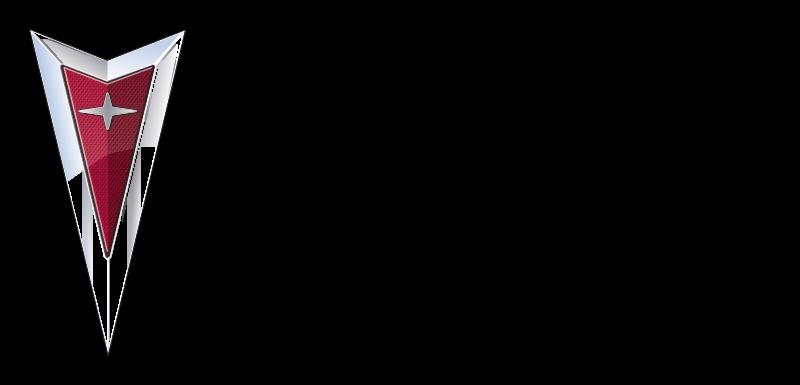 pontiac logo #303