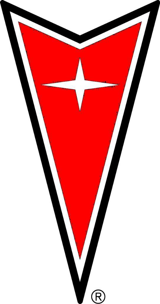 pontiac logo #304