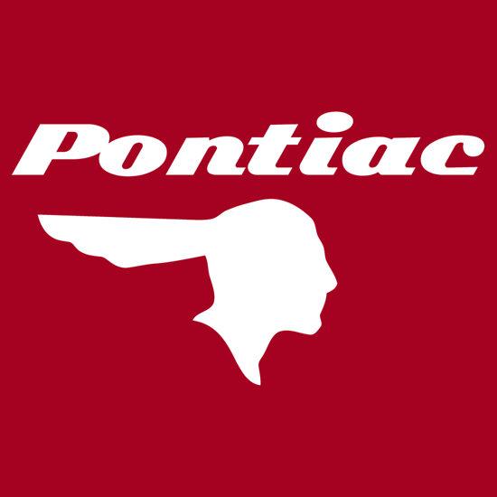 pontiac logo #305
