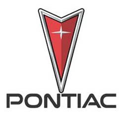 pontiac logo #306