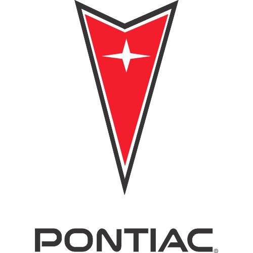 pontiac logo #307