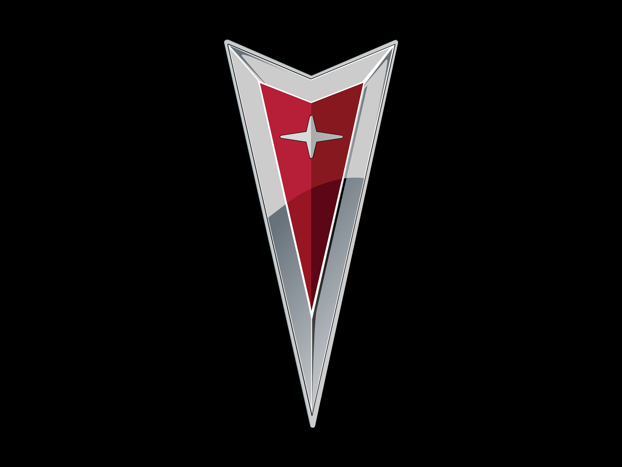 pontiac logo #291