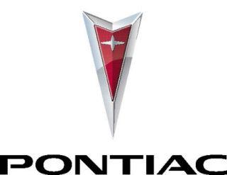 pontiac logo #294