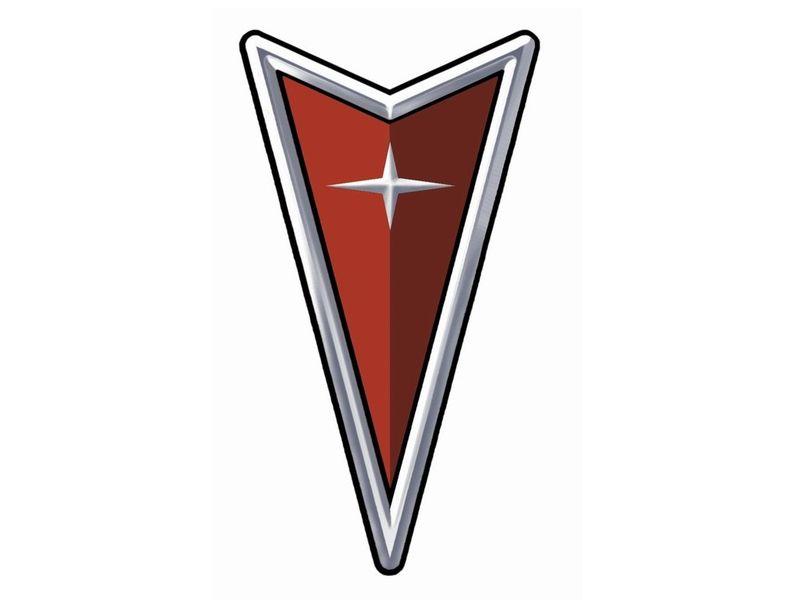pontiac logo #295