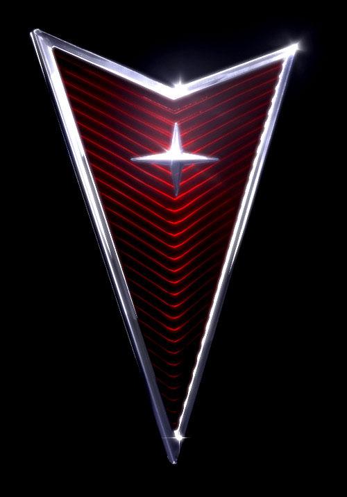 pontiac logo #297