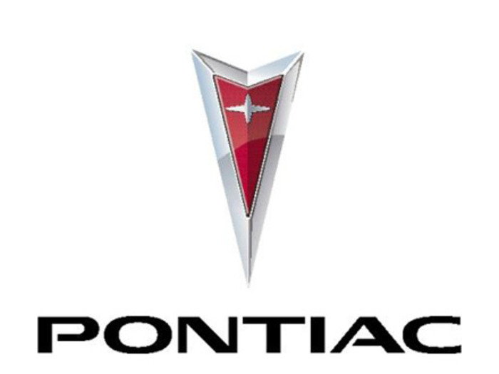 pontiac logo hd #288