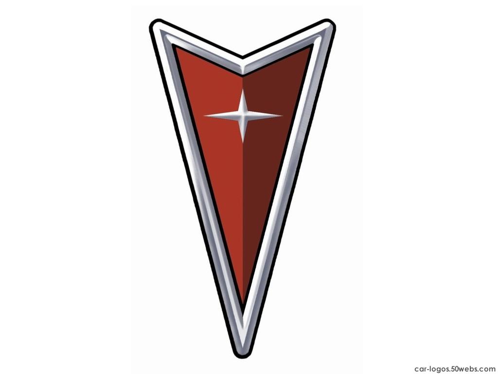 pontiac logo image #290