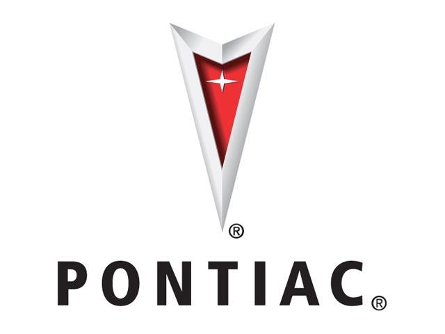 pontiac logo png #289