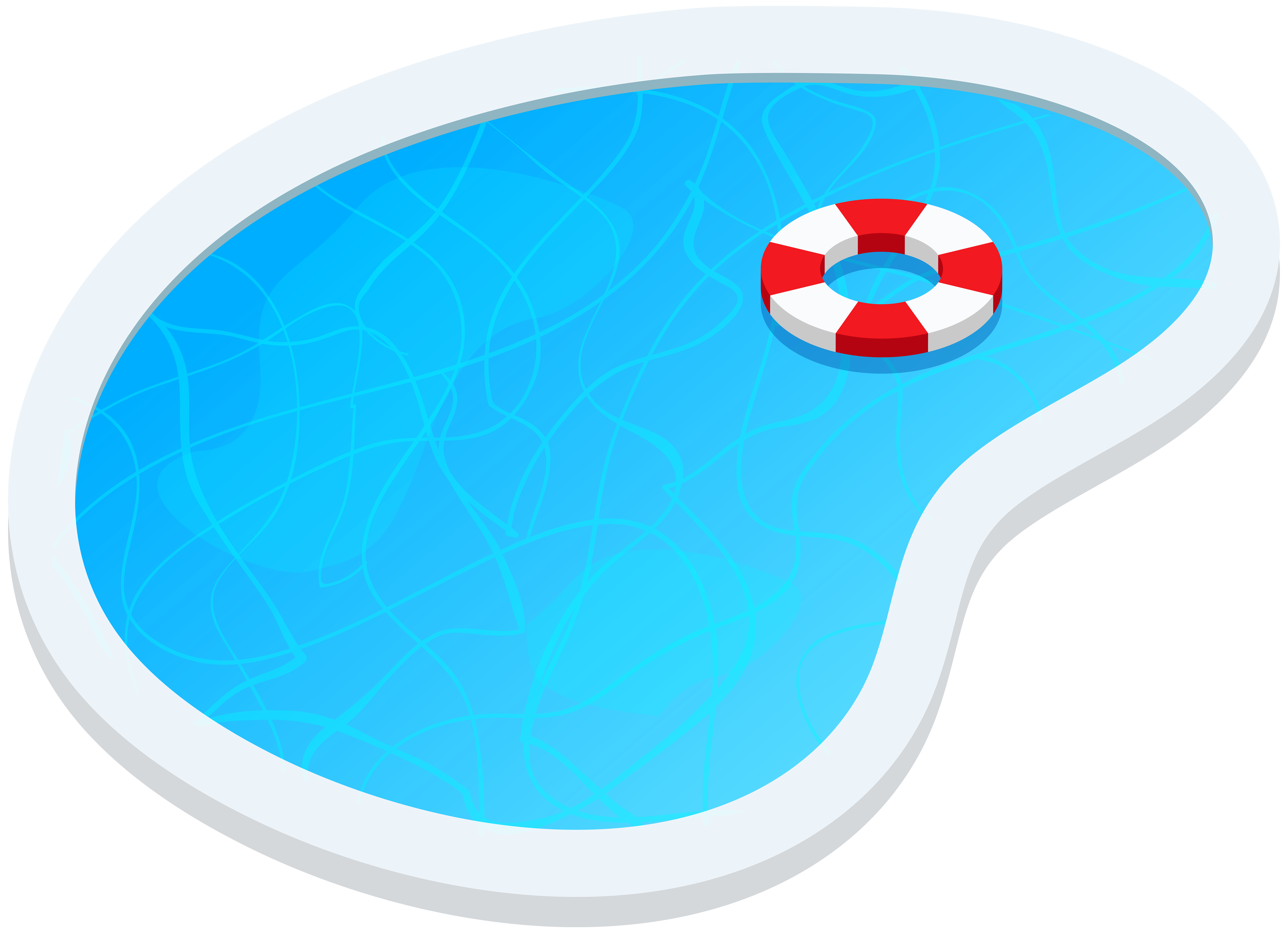 pool clipart dog swimming for download and use images #26624