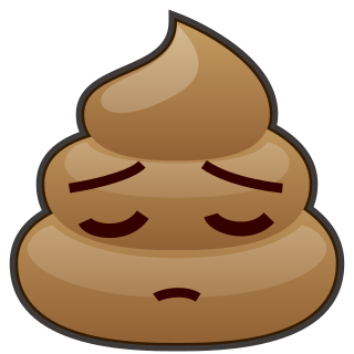 pensive poop emojidex custom emoji service and apps #20268