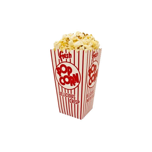 popcorn box bbpop cor decor multimedia living bass #16676