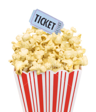popcorn transparent png pictures icons and png #16618