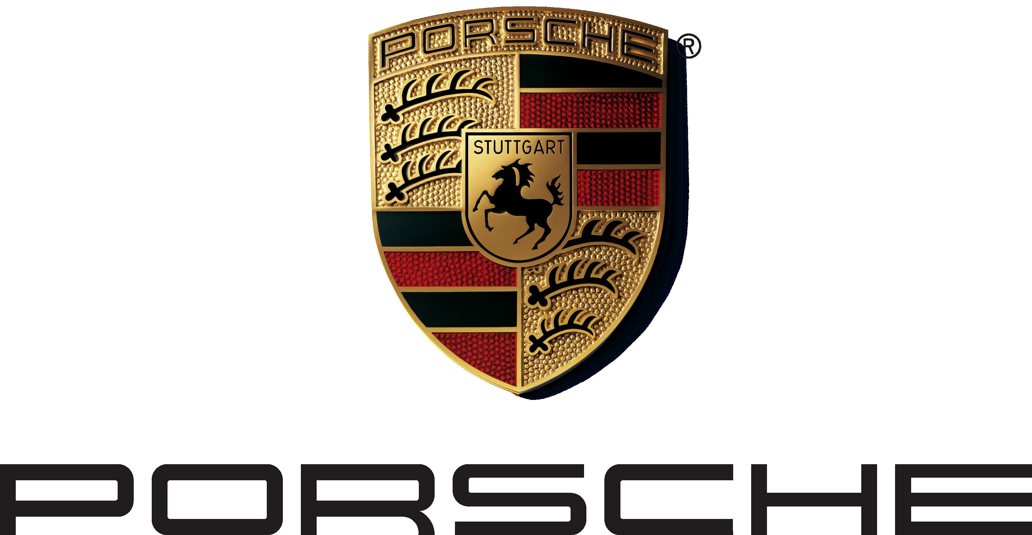 porsche logo #782