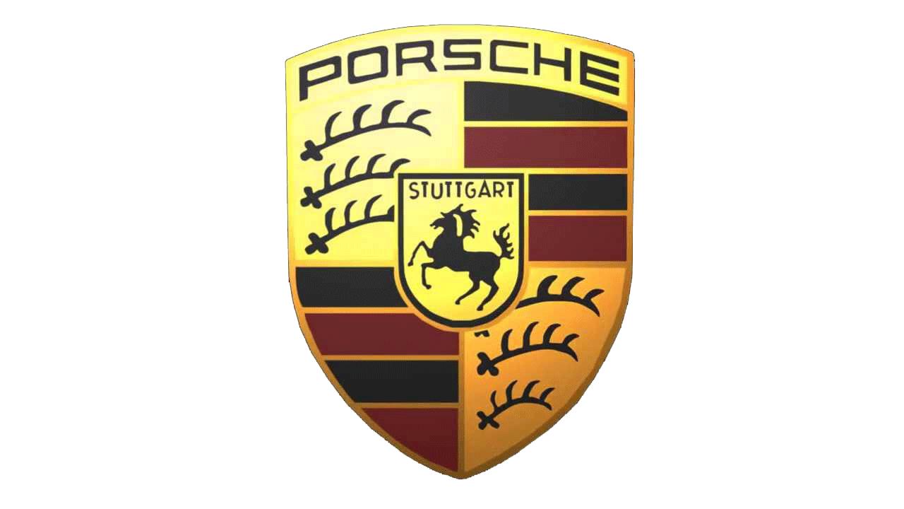 porsche logo #791