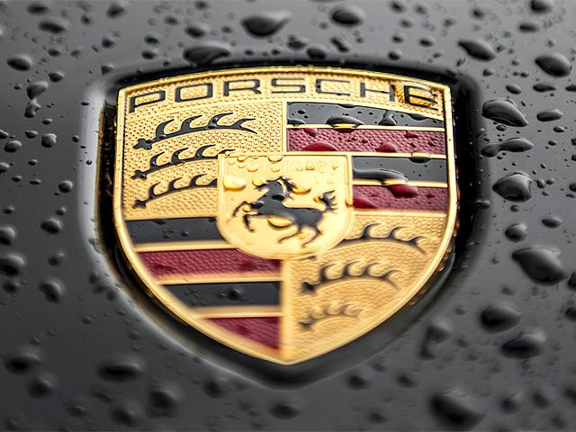 porsche logo #795