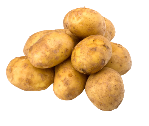 potato, potatoes transparent image #18205