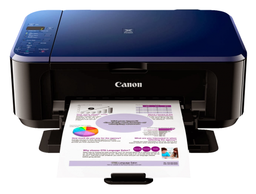 canon color photo printer png image pngpix #22056