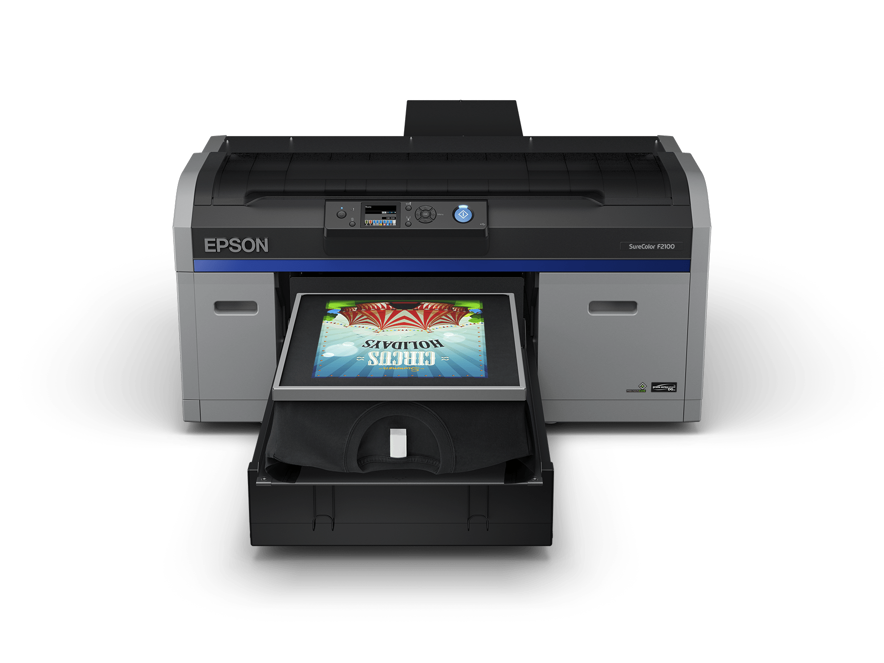 surecolor epson dtg printer direct garment #22059