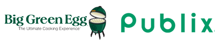 big green egg publix png logo 5257