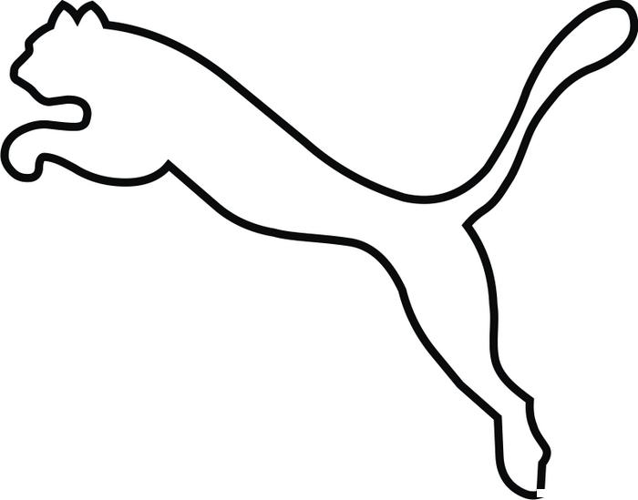 puma logo png #1238