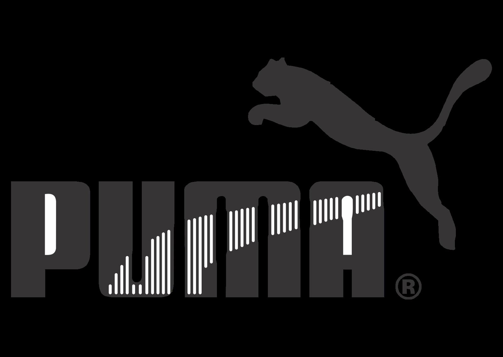puma logo png #1257