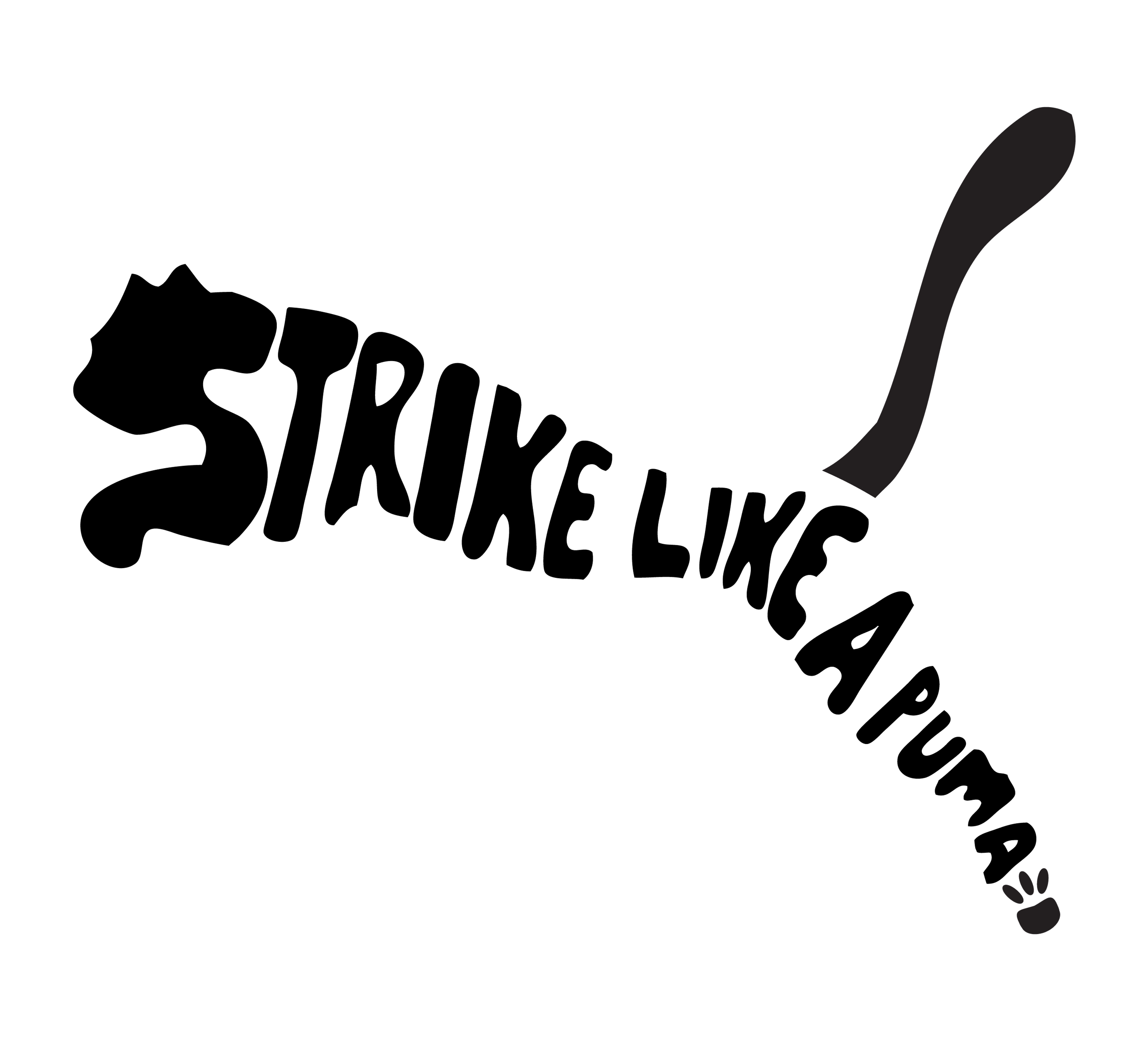 View Puma Logo Font
