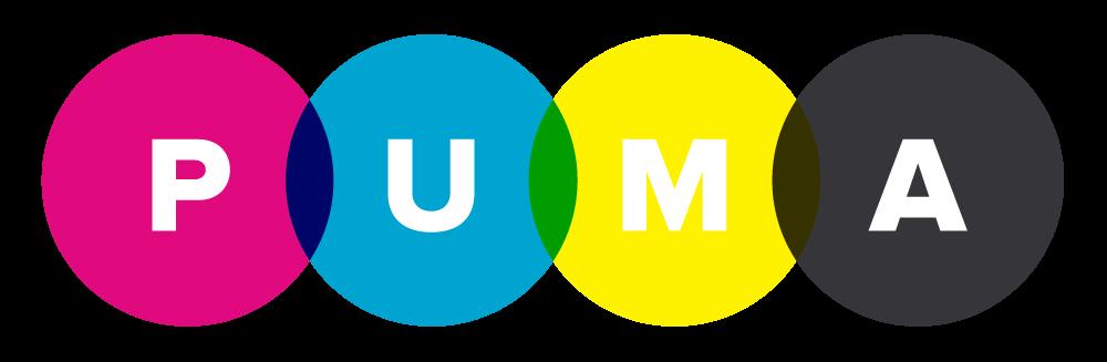 puma logo png #1265
