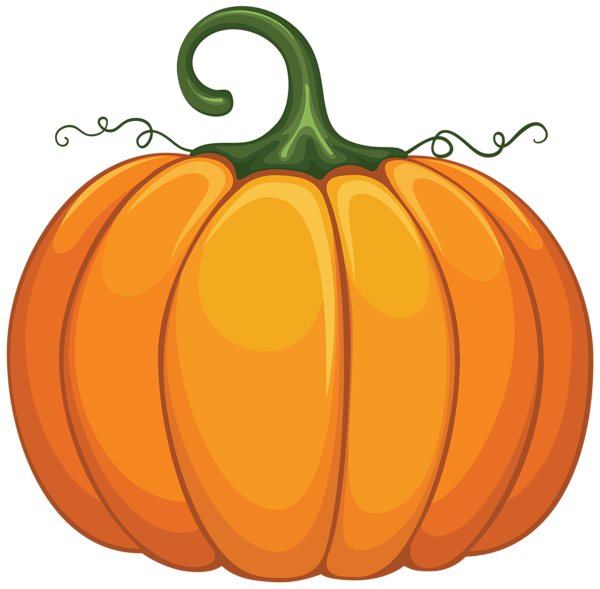 large pumpkin png clipart image gallery yopriceville #17511