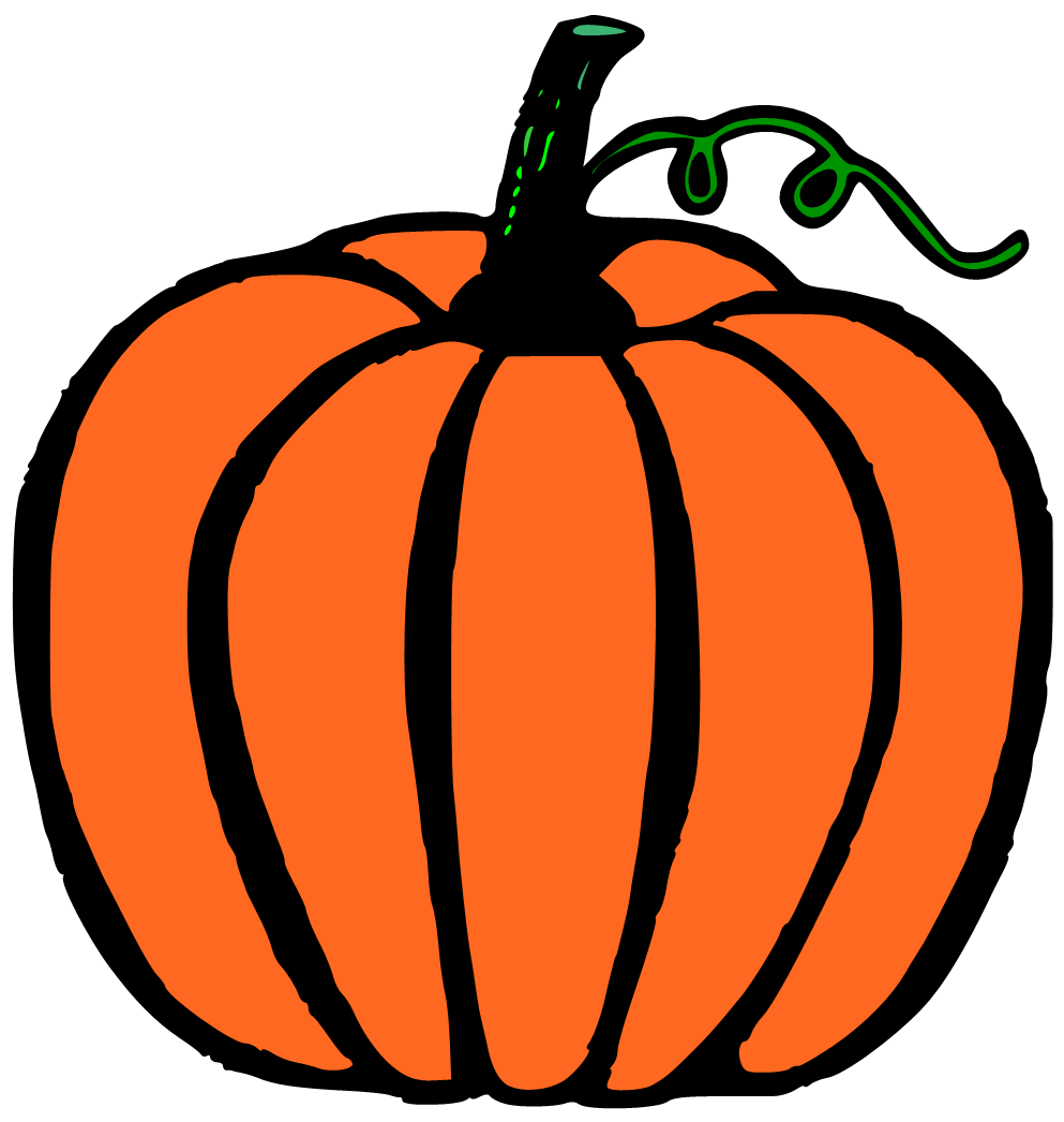 paper this and that svg pumpkin #17486