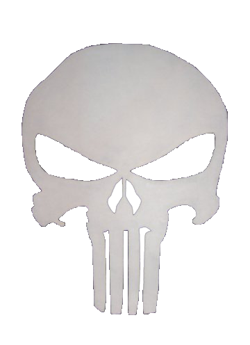 light the punisher icon png logo #3591