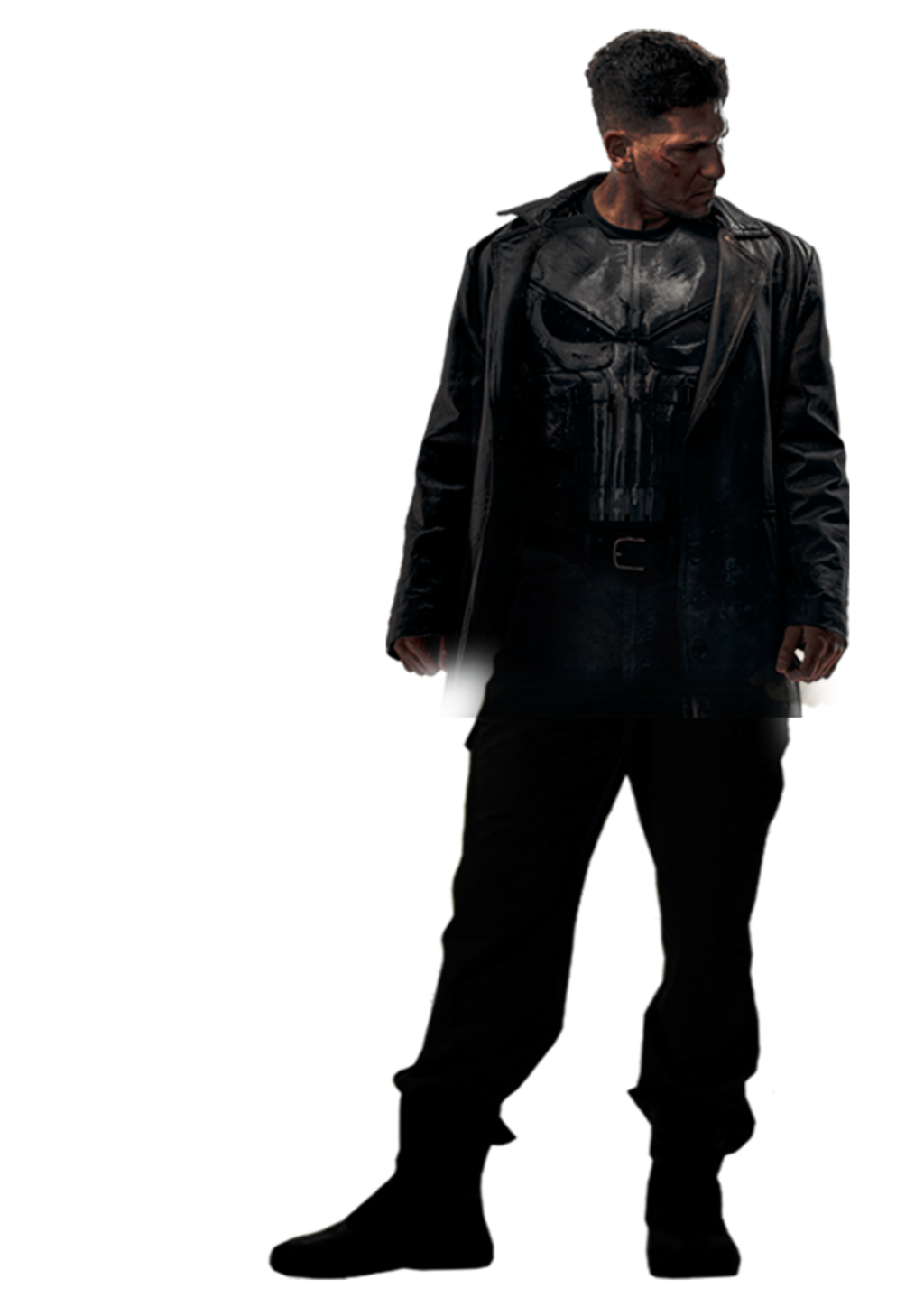 punisher daredevil transparent png logo #3614