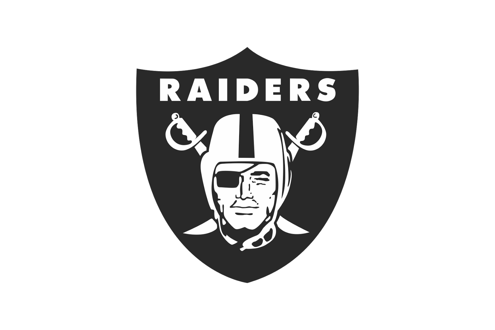 Raiders Logo Png Free Transparent Png Logos