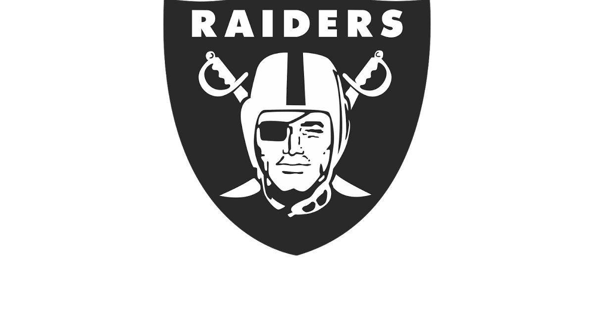 old raiders png logo #5038