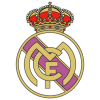 real madrid logo, image real madrid old logo logopedia the logo and branding site #28348
