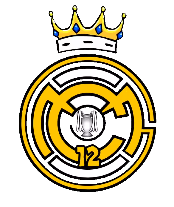 real madrid logo png impremedia #28356