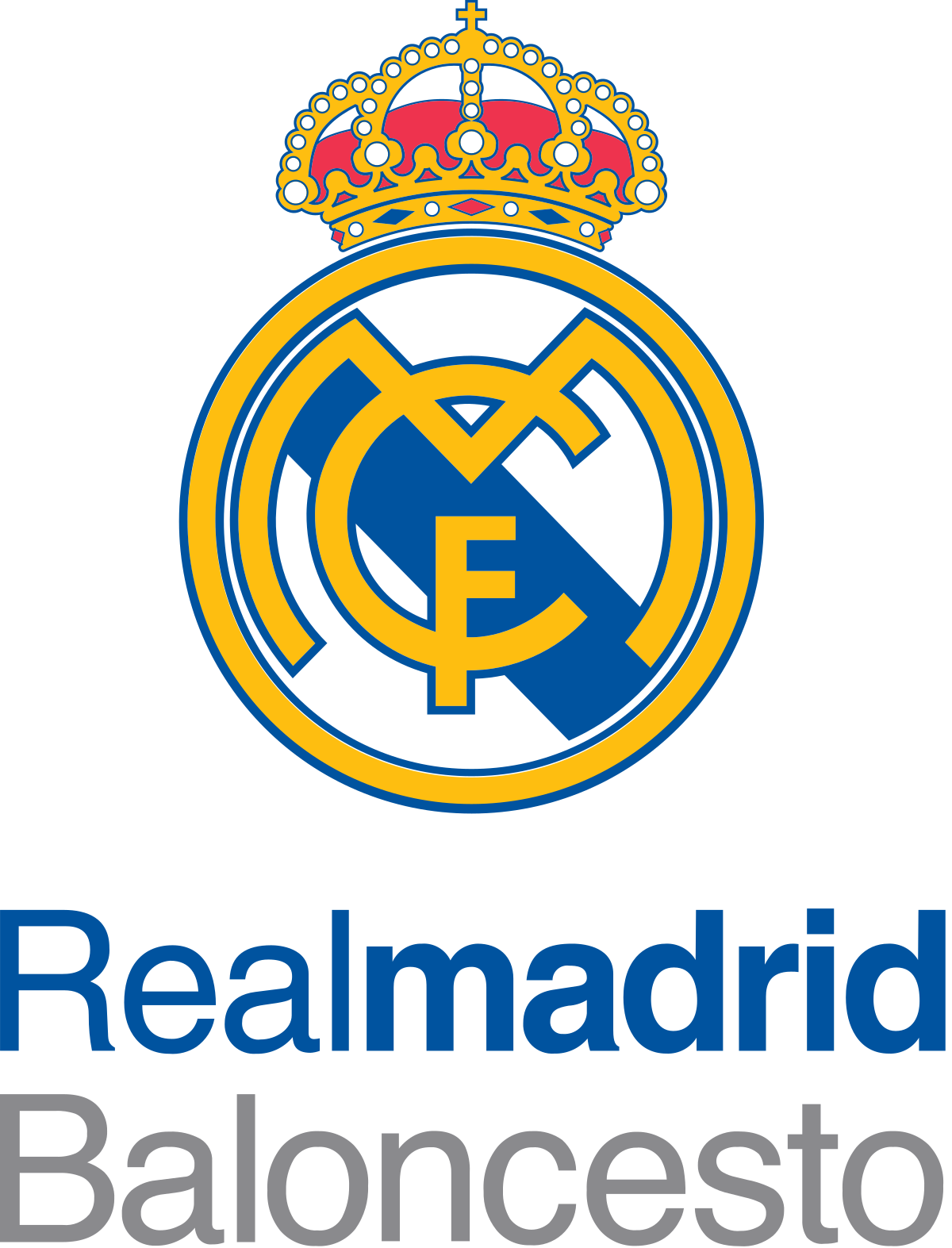 real madrid logo, real madrid baloncesto wikipedia #28350