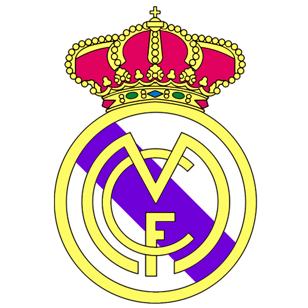 real madrid logo transparent png pictures icons and png backgrounds #28362