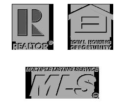 Realtor Mls Company Png Logo 6095