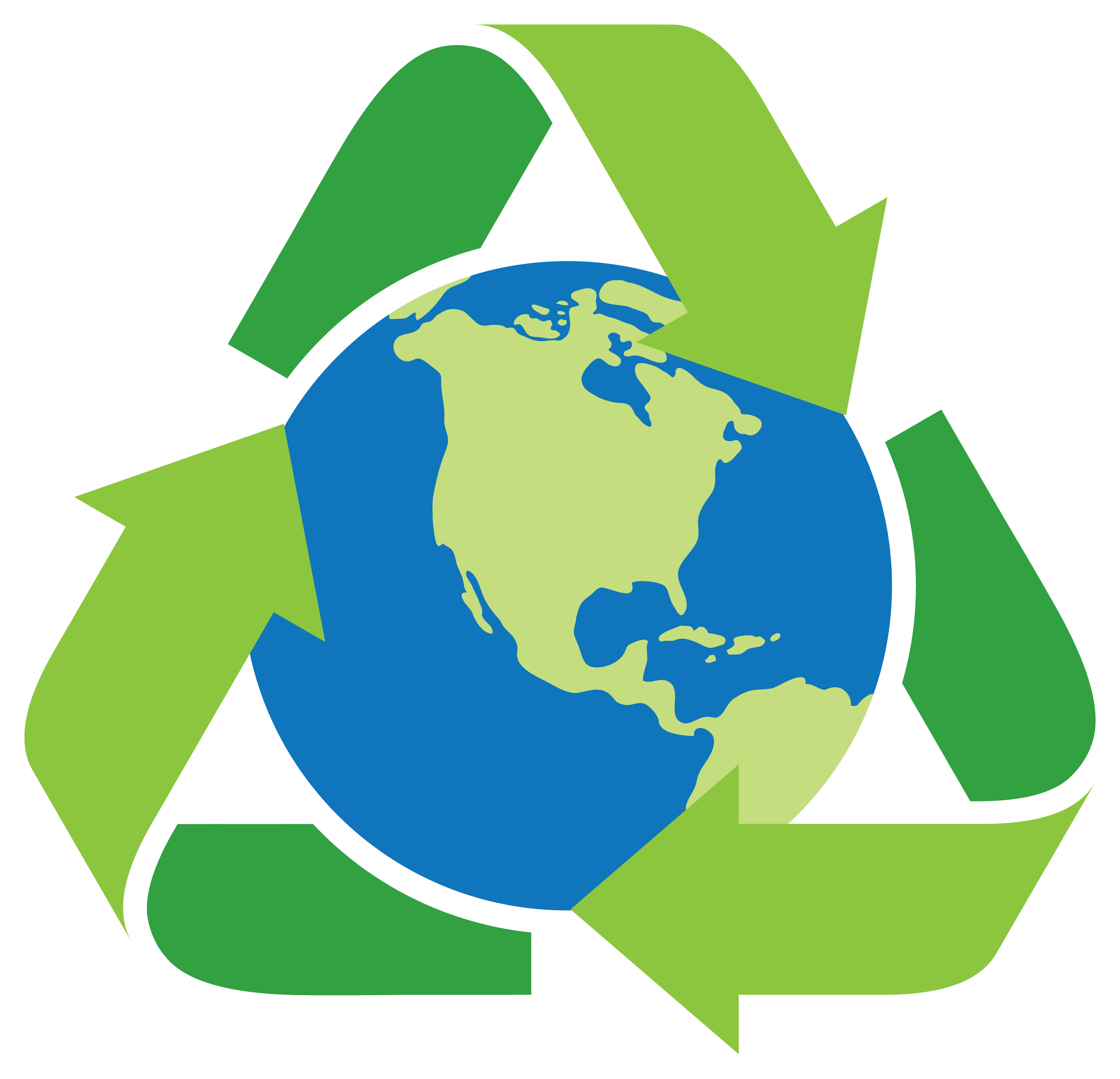 recycle, recycling symbol png transparent clipart best 20487