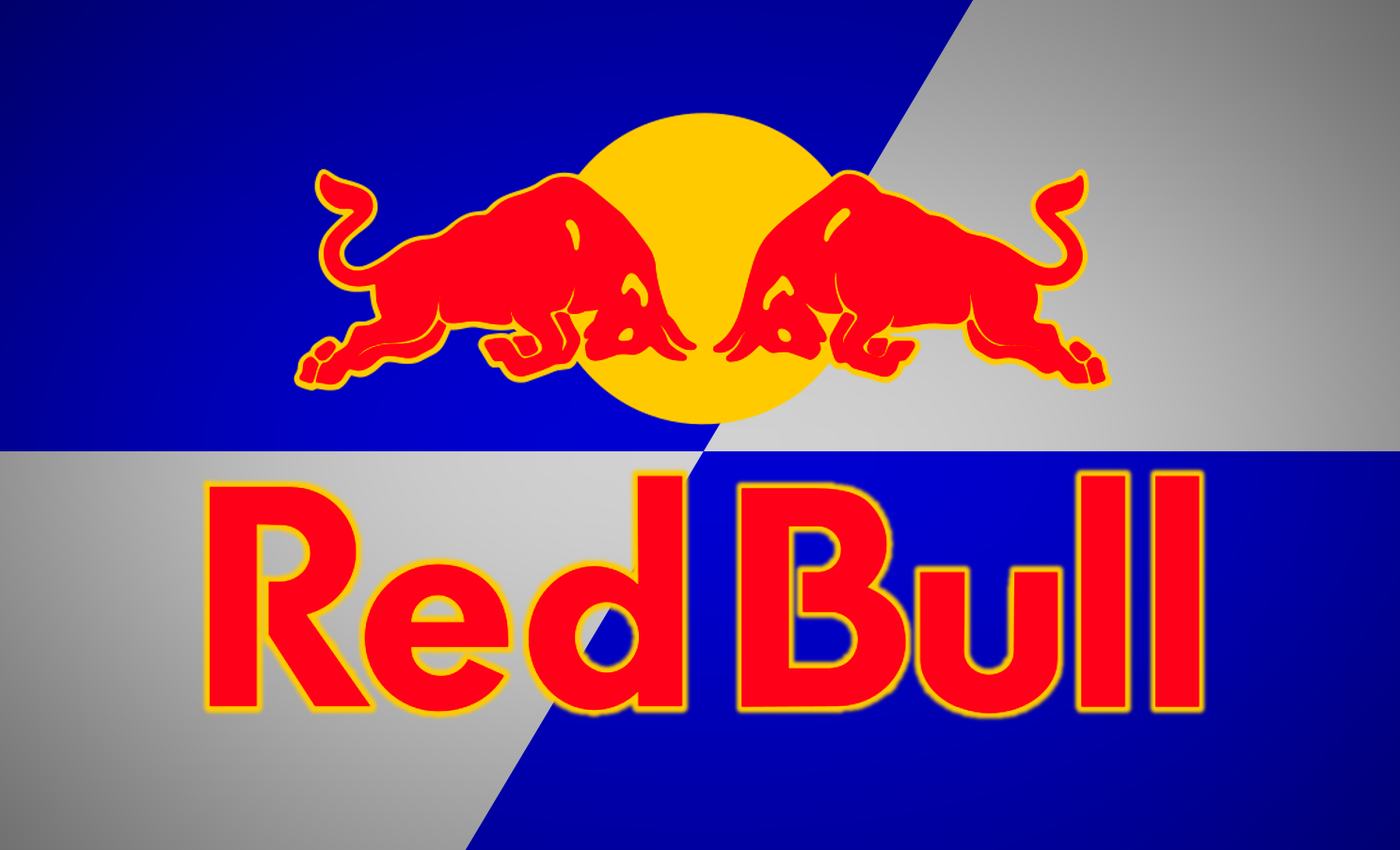 energy red bull png logo #2835