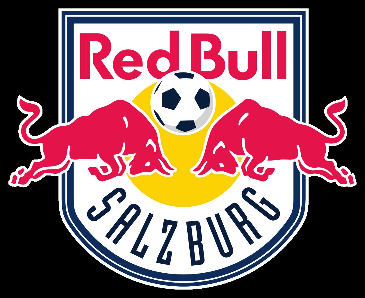 red bull salzburg png logo #2843